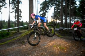 Photo of Emily BRIDSON at Cannock