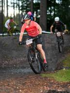 Photo of Rider 669 at Cannock