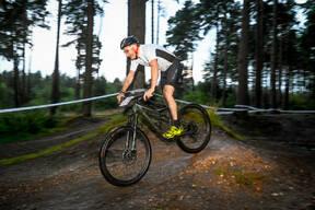 Photo of Richard JACKSON (gvet) at Cannock