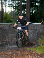 Photo of Steven HOWE at Cannock