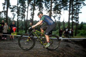 Photo of Tom COLLEY at Cannock