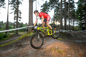 Photo of Rhys HIDRIO at Cannock