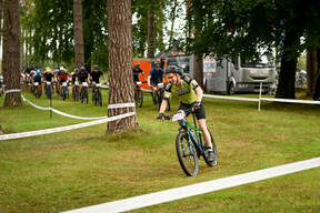Photo of Richard FORD (opn) at Cannock