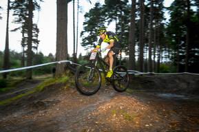 Photo of Rider 678 at Cannock