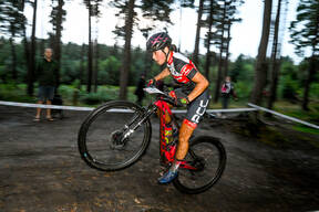 Photo of Elena MCGORUM at Cannock