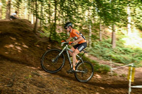 Photo of Neil MANSFIELD at Cannock Chase
