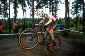 Photo of Samuel HOWES at Cannock