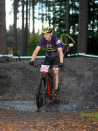 Photo of Rider 670 at Cannock