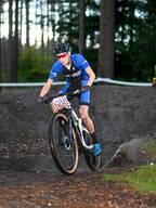 Photo of Rider 688 at Cannock