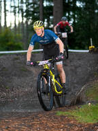 Photo of Luke BARTON at Cannock