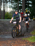 Photo of Riders 671 &  689 at Cannock
