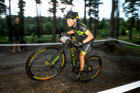 Photo of George COOPER (xc) at Cannock