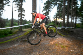 Photo of Joel CHIDLEY at Cannock