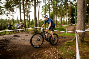 Photo of Spencer PARKER at Cannock