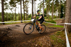 Photo of Steven BOWERS at Cannock