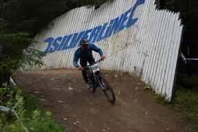 Photo of Rider 655 at Fort William