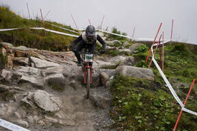 Photo of Will SHAW at Fort William