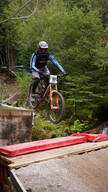 Photo of Alex WORRALL (exp) at Fort William