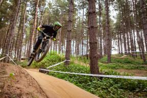 Photo of Nathan TAYLOR (fun) at Twisted Oaks