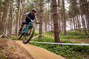 Photo of David FORSTER at Twisted Oaks