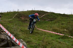 Photo of Luke HILDITCH OUTRAM at Eastgate