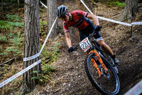 Photo of Lewis TINSLEY at Cannock Chase