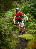 Photo of Spencer CORDER at Cannock Chase