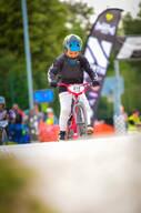 Photo of Dexter PATTERSON at Platt Fields BMX