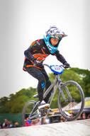 Photo of Kai COOKE at Platt Fields BMX
