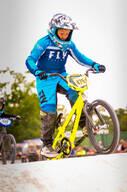 Photo of Aaron HICKMAN at Platt Fields BMX