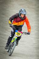 Photo of Sam DAVISON (u15) at Platt Fields BMX