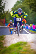 Photo of Joseph MCNEIL at Platt Fields BMX