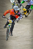 Photo of Cooper WESTWOOD at Platt Fields BMX