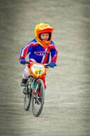 Photo of Jenson CLARKE at Platt Fields BMX