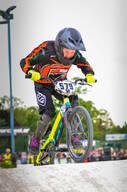 Photo of Ollie HARGREAVES at Platt Fields BMX