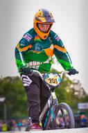 Photo of William KNOWLES at Platt Fields BMX