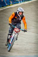 Photo of Ash RICHARDSON at Platt Fields BMX
