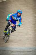 Photo of an untagged rider at Platt Fields BMX