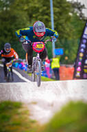 Photo of Harvey SKELTON at Platt Fields BMX