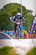 Photo of Chris COLTMAN at Platt Fields BMX