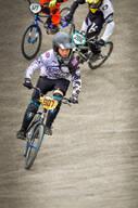 Photo of Maxwell SWAIN at Platt Fields BMX