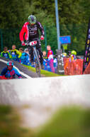 Photo of Nigel SMITH at Platt Fields BMX