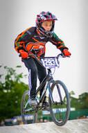 Photo of Xander CARTER at Platt Fields BMX