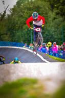 Photo of Deakon-Jo SANDERSON at Platt Fields BMX