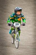 Photo of Joseph HUDSON at Platt Fields BMX