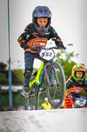Photo of Ashton KING at Platt Fields BMX