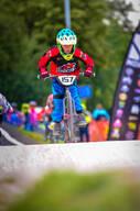 Photo of Xander CARTLIDGE at Platt Fields BMX