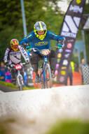 Photo of Anthony LE BRASSE at Platt Fields BMX