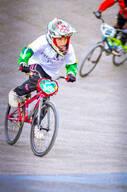 Photo of Lexi DAVIES at Platt Fields BMX