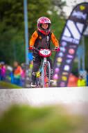 Photo of Jake LAMKAMPHAENG at Platt Fields BMX